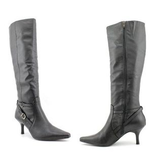NWOT Circa Joan & David Davianna Tall Boots 7.5